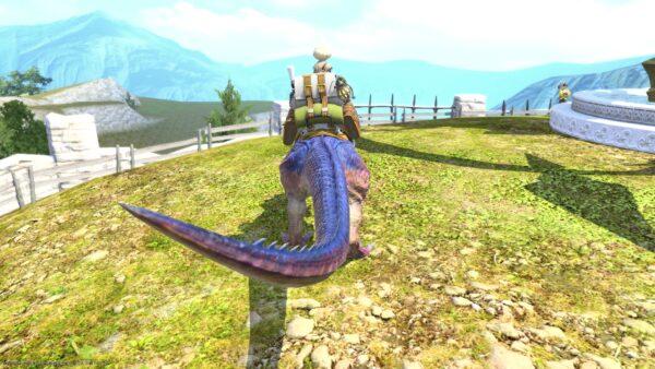 ティラノサウルス_後